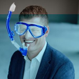 Trey Underwater